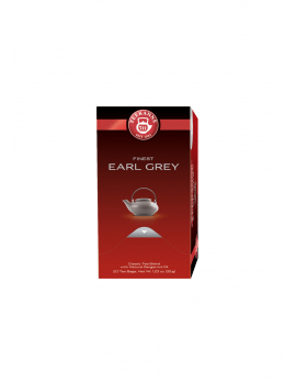 Teekanne Earl Grey Gastro