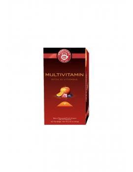 Teekanne Multivitamin Gastro