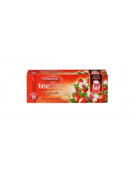 Teekanne Roeshipand Hibiscus Fruit infusion Teeflott