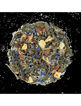 Biely čaj s hruškou (White Tea Pear)