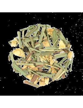 Citrónová tráva a zázvor (Lemongrass & Ginger)