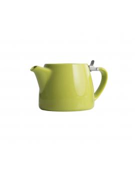 Konvička na čaj 400 ml rôzne farby