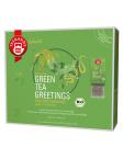 BIO Luxury Bags Green Tea Greetings